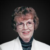 Beverly J. Volk