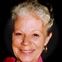Juanita Marie Smith