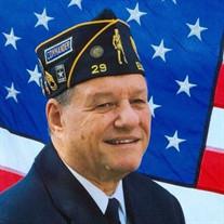 Dennis E. Calain,  Sr.