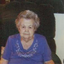 Freda  G. Quinn