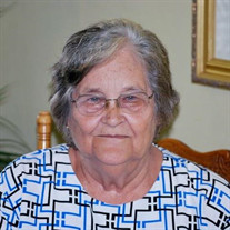 Evelyn  Yarbrough