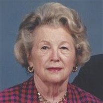 Marion Alice Jennings Cockrill