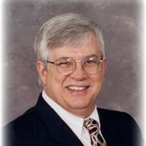 Charles William Sanders, Jr.