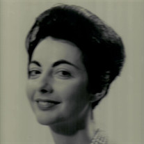 Marjorie Sellers