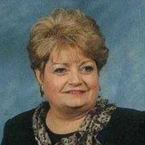 Gloria Jean Adams