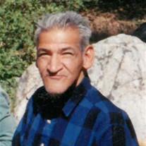 Ezequiel Murillo