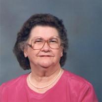 Reba  Jones Greeson