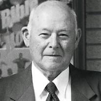Ernest Fox Hestand