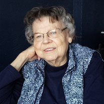 Marian Mabel TerBorch