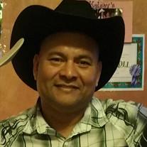 Noel Vasquez Lopez