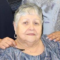 Maria Guadalupe Alanis