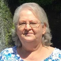 Sharon Kay Gragg