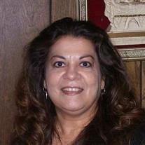 Raquel Leticia Saenz