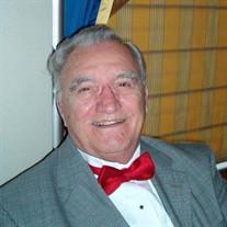 Alexander Edward Groppe