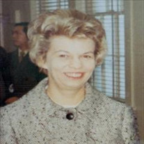 Jean V. McDonald