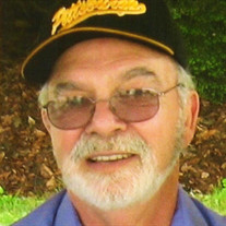 Gary L Patterson
