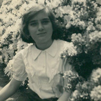 Mrs. Barbara  Alice Smith