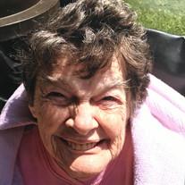 Bertha L. Woolum