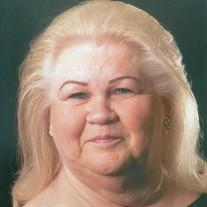 Ms Patrica Marie Allen