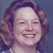 Mildred Rowena Howard Cagle