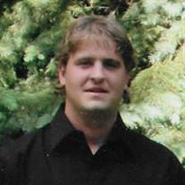 Dustin Wayne Webster
