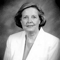 Joan Lovell Semmes Bullard