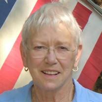 Patricia  A. Stewart