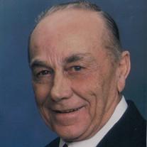 LaVerne Jerome Sabers
