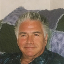 Roger Dale Michels