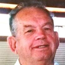 Claude Waymon Blakemore