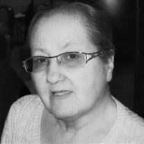 Julia M. Chapman