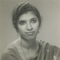 Dr. Rahma Marikar Mustapha