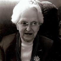 Mrs. Ethel C. Mitchell