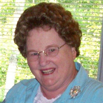 Velma Sowell Gay
