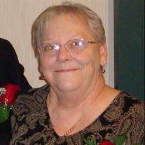Mary Brenda Reed