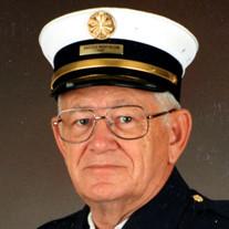 Harold Ernest Martinson