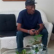 Clifton Leroy Green