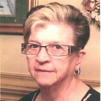 Prudence Calcaterra