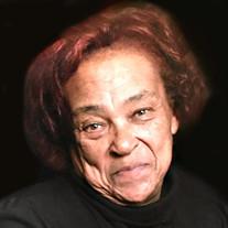 Mrs. Annette Byrd