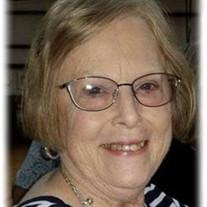 Carolyn Jane Fisher Newsom