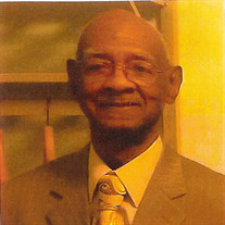 Mr. Willie James Johnson, Sr.