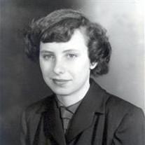 Charlene Kennedy