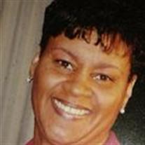 Mrs. Theresa Elaine Holmes