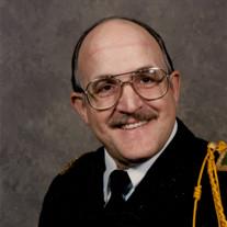 Leonard Preston Collier