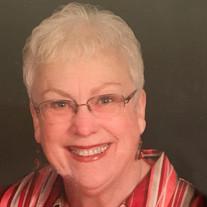 Judith Jean Garrett