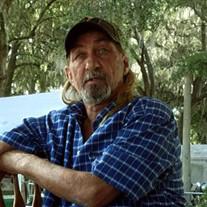 Dwayne Allen Wolfe