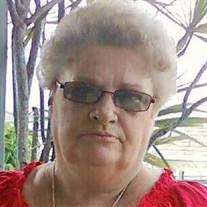 Linda Sue McLellan