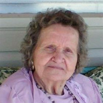 Annie Mae Mauldin