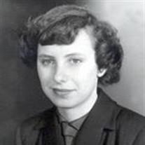 Charlene Kennedy (Bolivar)