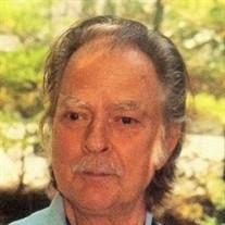 "Mr. Robert  ""Bob"" Mills"